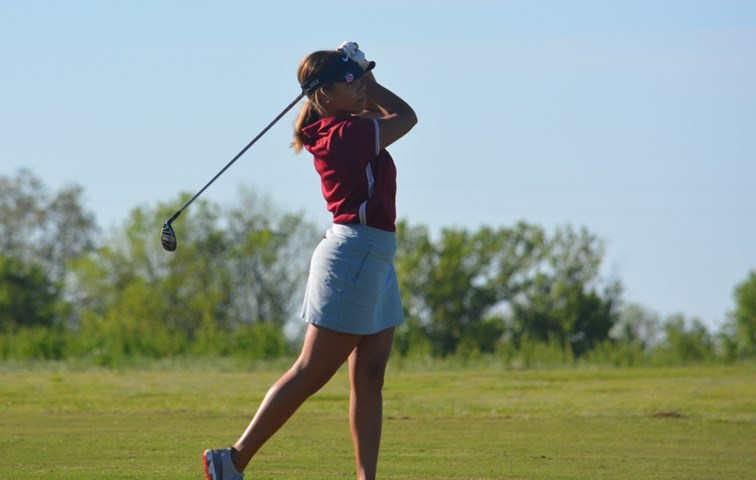 Lady Tigers take second place at SWAC championship