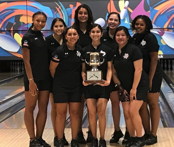 <div>Bowling Defeats Prairie View A&M In Exhibition Opener</div>