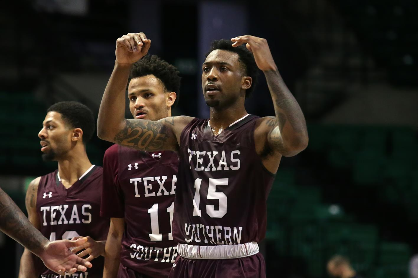 <div>Championship Saturday: Tigers To Face Prairie View A&M For NCAA Tournament Berth</div>