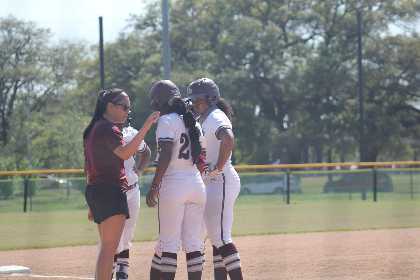 Softball To Host Southern In Key SWAC Series Thursday, Friday At Memorial Park