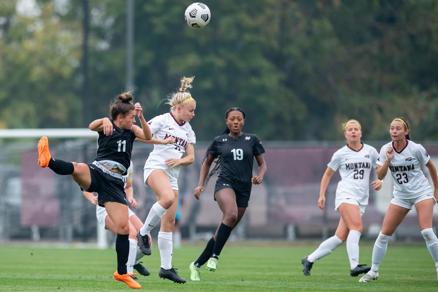 Soccer Back In Action With Pair Of Games This Weekend