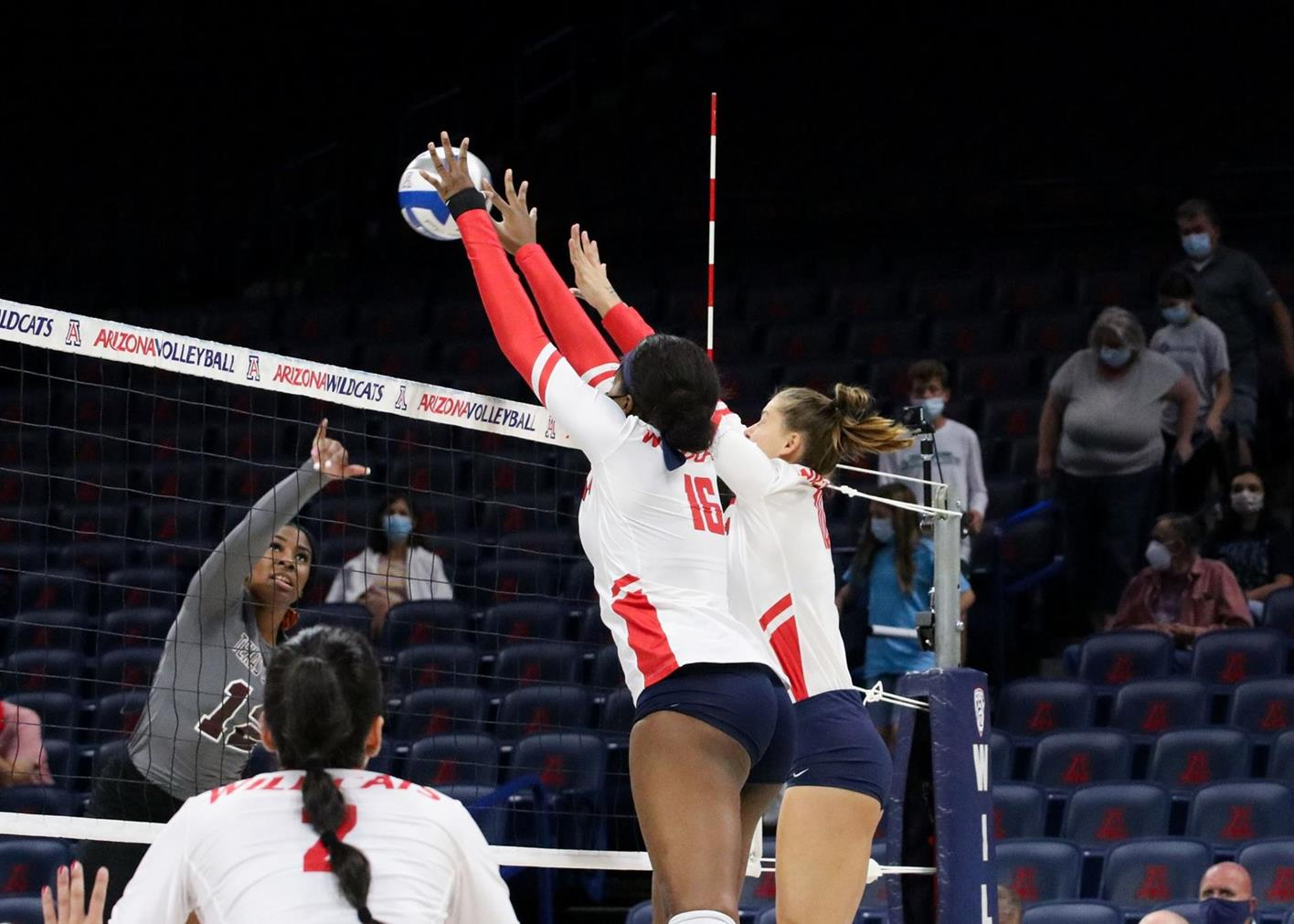 Tigers Downed By Arizona In Wildcat Classic Finale